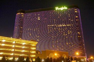 Borgata resort casino - nj bonus casino deposit no promo