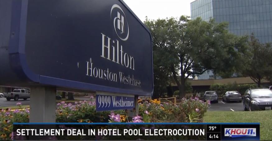 Houston Hilton