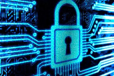 Wireless data security
