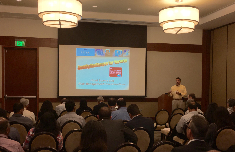 Todd CH&LA NoCal & SoCal conference
